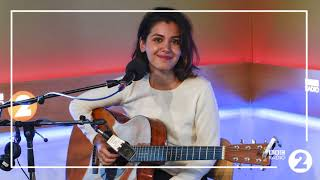 Katie Melua - Fields of gold (acoustic live), BBC Radio 2, Chris Evans Show, 02.11.2017