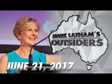 Mark Latham's Outsiders: What's gone wrong with the mainstream media?