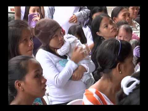 WOMEN IN DISASTER SETTINGS 2/2