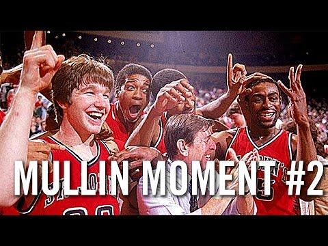 Mullin Moment #2: 1983 BIG EAST Championship