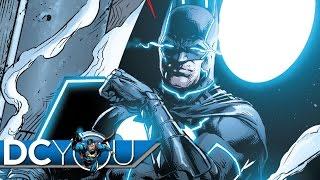 justice league 42 darkseid war review