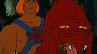 La gran espada   He Man En Español Latino   Dibujos Animados