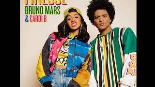 Bruno Mars feat. Cardi B - Finesse NJS Remix