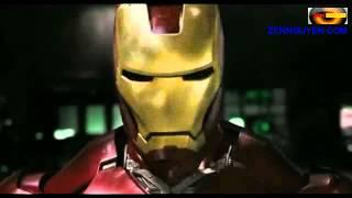 The Avengers (2012)-Siêu Anh Hùng Báo Thù