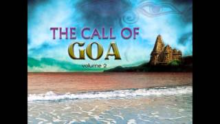 Fractal Geometry & Bionic Delay - Dancing Shiva II [The Call Of Goa Volume 2]