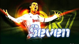 Cristaino Ronaldo ● Seven ● Compliation (HD 720p)