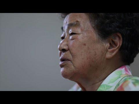Korean family reunion brings no end to heartache