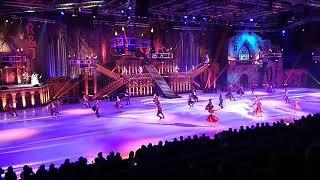Ледовое шоу Ромео и Джульетта в Молоте