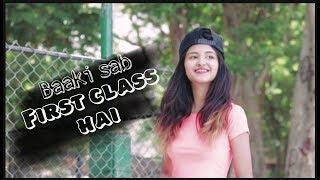 Kalank - First Class | cute love Story | As creations | ft.akash padwal