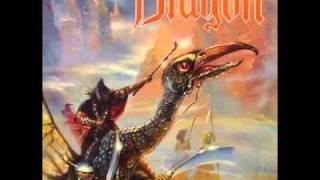 Dragon - Kapłani Zdrady (Horda Goga