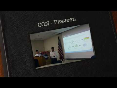 Praveen ~ Asset Management ~ CCN