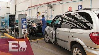 1 de julio: Arranca nueva norma de verificación vehicular / Kimberly Armengol