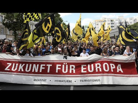 الشعبويون واليمين المتطرف في أوروبا يعززون قوتهم دون اكتساح المشهد السياسي …  - نشر قبل 4 ساعة