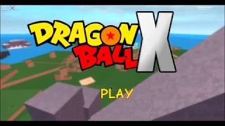 How To Rebirth On [Dragon Ball X] on [Roblox] 100% WORK!!
