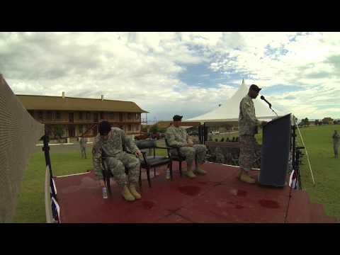 40th ESB COC Fort Huachuca AZ