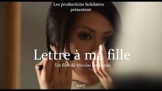 LETTRE A MA FILLE • Avec Thuy-Linh Nguyen et Floriane Muller dans la série Femmes Tout Court #8