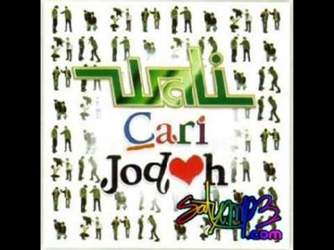 Wali Band - Cari Jodoh