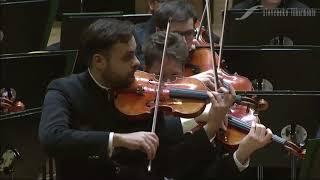 Dalibor Karvay & Slovenskej filharmónie