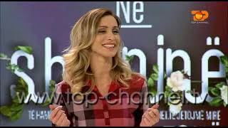 Ne Shtepine Tone, 4 Nentor 2015, Pjesa 3 - Top Channel Albania - Entertainment Show