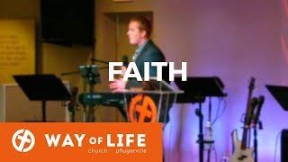Faith - Logan Davis