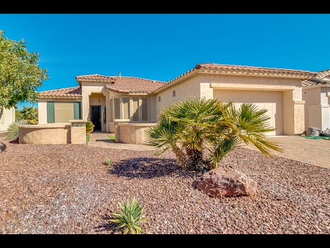 Phoenix Real Estate- Arizona Traditions home for sale