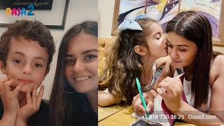 The story of Nathalie from Canada and her online tutor Khoren