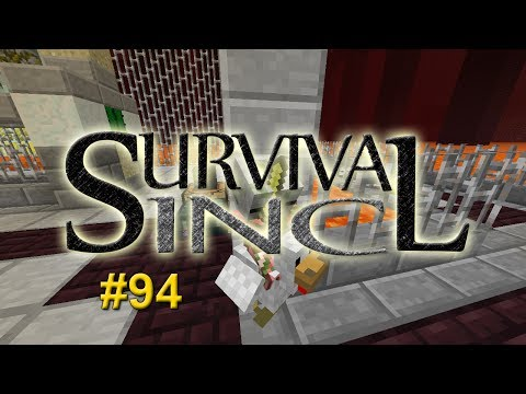 Minecraft - Survival Inc. SMP - #94 - Your Ideas! [World Download]