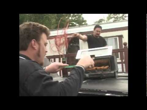 Trailer Park Boys - Chicken Fingers