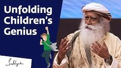 Unfolding Children's Genius – Sadhguru @ Kendriya Vidyalaya Principals Meet