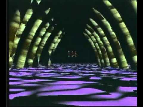 X-MIX 1 - Paul Van Dyk - The MFS Trip (1993) Video