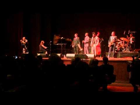 Herbie Hancock & Dee Dee Bridgewater, Rabat, May 5th 2015 (Part1)