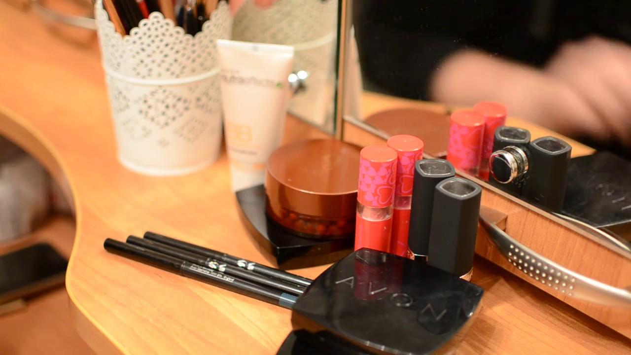 Купить косметику avon в спб купить декоративная косметика мак