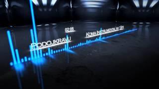 Podojkravu - Koma (Instrumental w/ Sfx)
