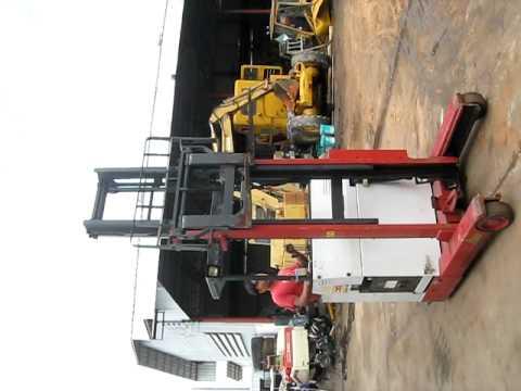 นำชัยอะไหล่เชียงกง สกลนคร Electric Forklift Nishiyu