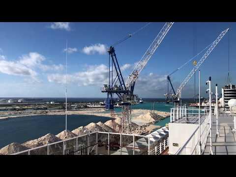 Grand Bahama Shipyard Ltd. 12.2018