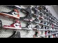 LIMITED & EXCLUSIVE SNEAKERS AT THE EQUVALENCE SNEAKER CONSIGNMENT STORE IN SHERMAN OAKS,CALIFORNIA