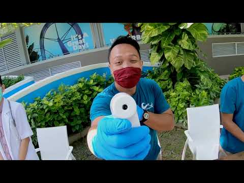 WE ARE BACK | Waterbom Bali