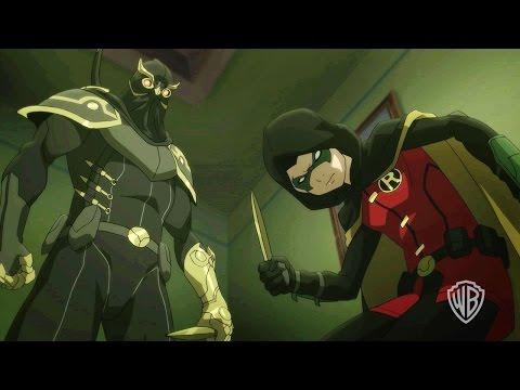 """Batman vs. Robin - """"Can I Get a Volunteer?"""" (Exclusive)"""