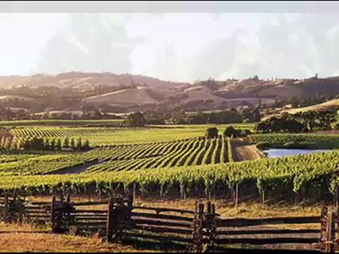 Ukiah  (♪ The Doobie Brothers), California