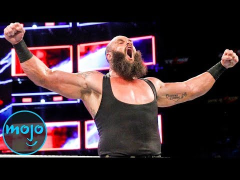 Top 10 Wrestlers Who Need to Win the WWE Championship