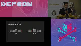 DEF CON 25 Packet Hacking Village - Sam Erb - You're Going to Connect to the Wrong Domain Name