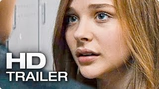 WENN ICH BLEIBE Extended Trailer Deutsch German | 2014 If I Stay Movie [HD]