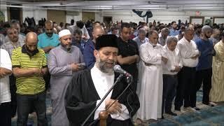 سورة  [ القصص ] كاملة      رمضان 1439-2018       للشيخ حسن صالح