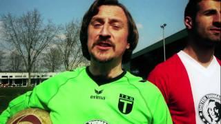 """Dieter Thomas Kuhn """"Gute Freunde kann niemand trennen"""" & die 1. Fussballmanschaft der TSG Tübingen"""