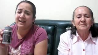 Baixar Alicia Cano con su hija Luz Elena Multiples Enfermedades.mp4