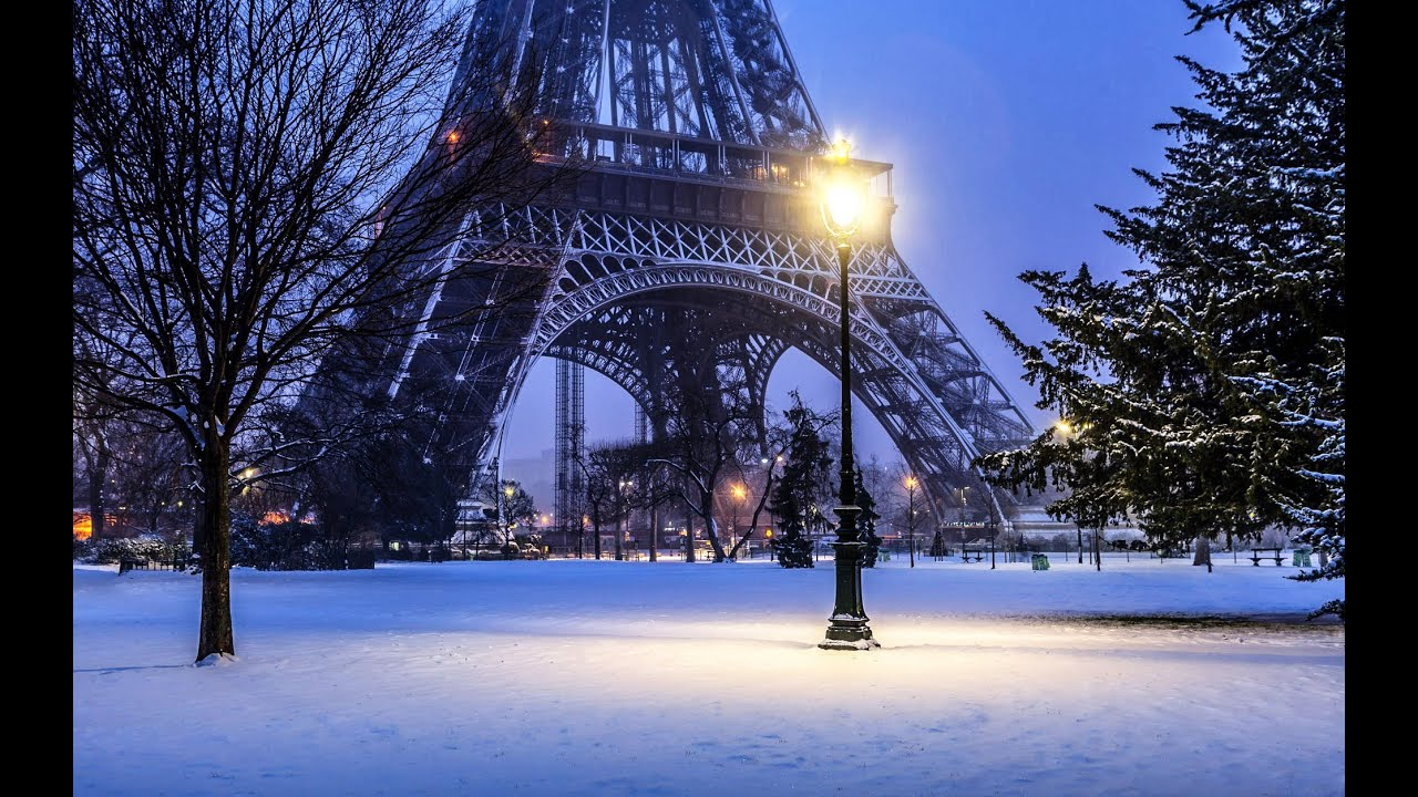 winter landscapes course by serge ramelli youtube