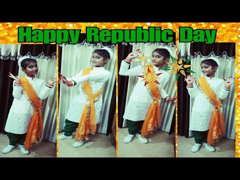 20 Songs Mashup Dance - 69th Republic Day Special Dance