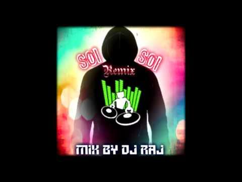 DJ RAJ-Soi soi-kumki-remix