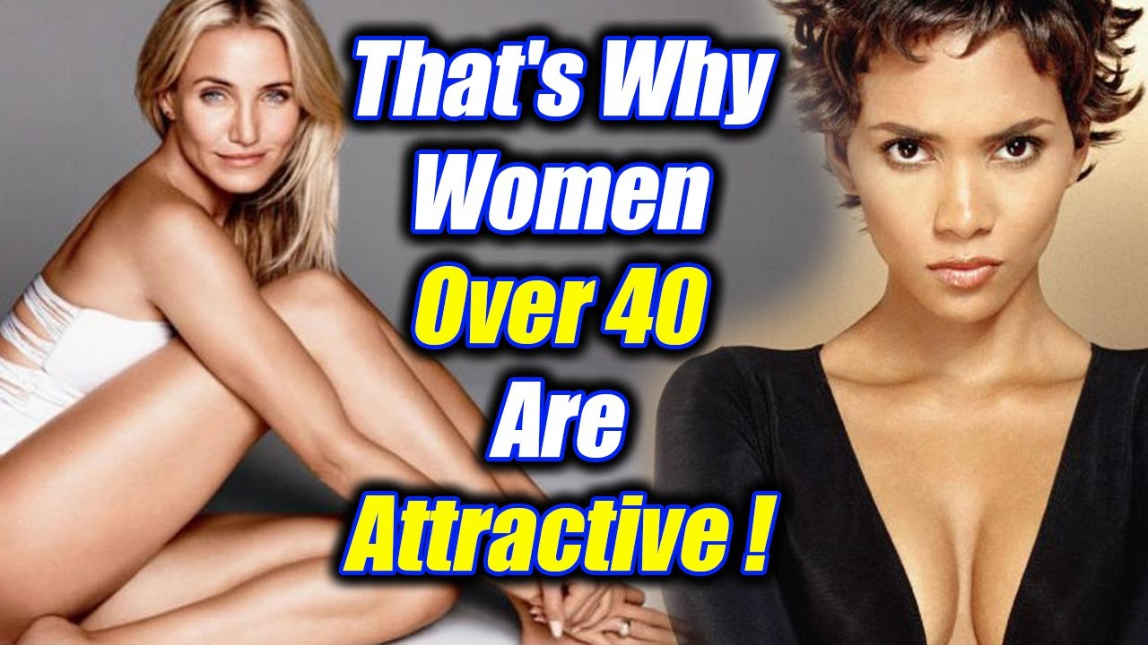 Fantasising about mature women Likely... The