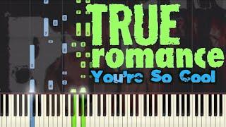 True Romance - You